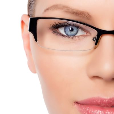 women wearing quality glasses from main fashion optical