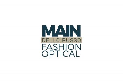 MAIN Fashion Optical logo
