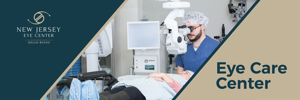 Our eye center, certified by Medicare and AAAHC, is not only the first walk-in eye center in New Jersey, but in the Northeast. It has carried out 50,000 eye operations since its foundation in 1978. We do Cataract Surgery, Glaucoma Treatment, Eye Exams, Macular Degeneration etc