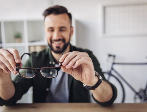 Eliminate Glare With Polarized Lenses For Healthier Eyes