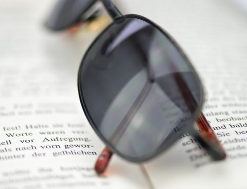 Which Tint Should You Get On Your Glasses?